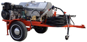 MK7 – Mobile Unit